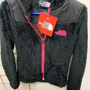 Girls oso hoodie size XXS